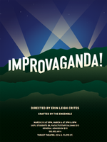 Improvaganda poster