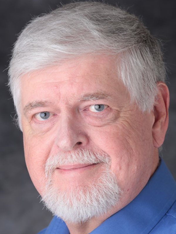 Geoffrey Nelson