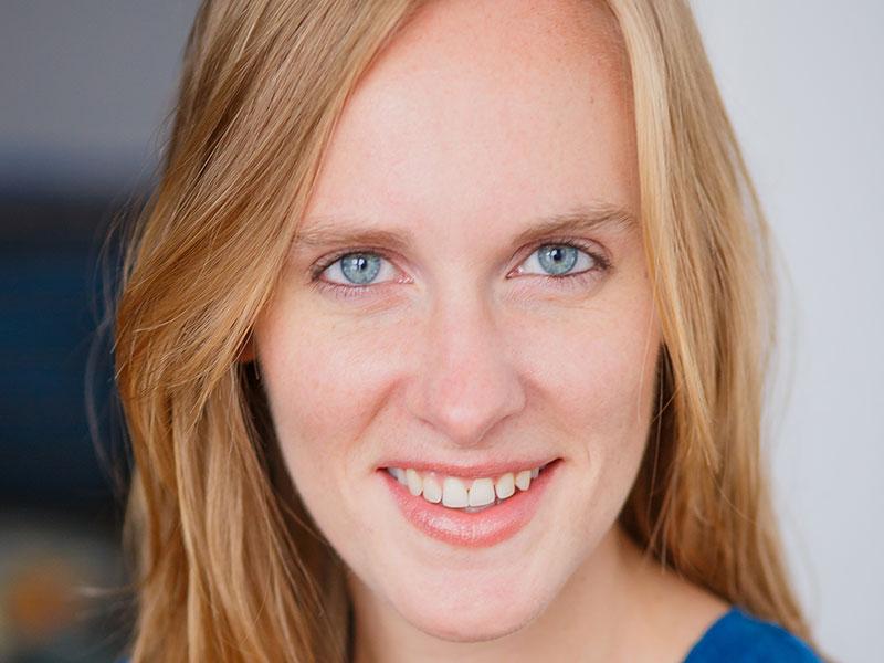 Rachel Hillmer