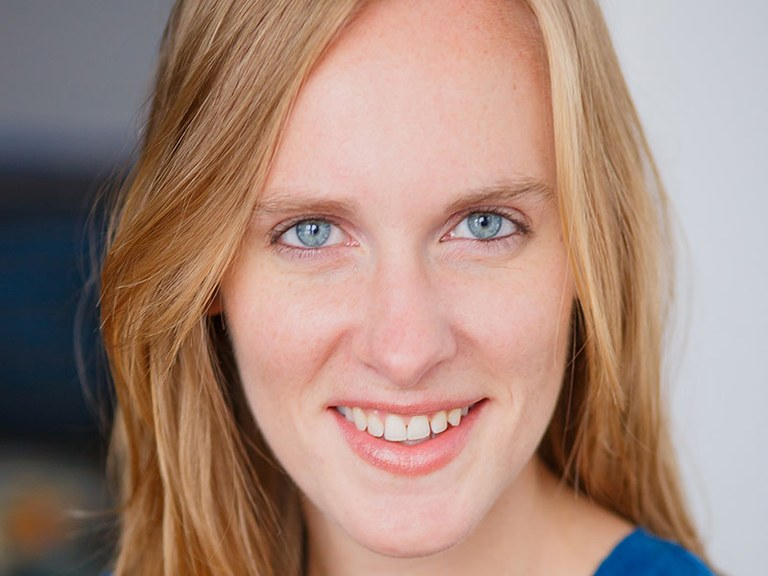Rachel Carter