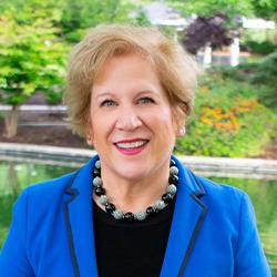 Assistant Professor Kathy Gosser /