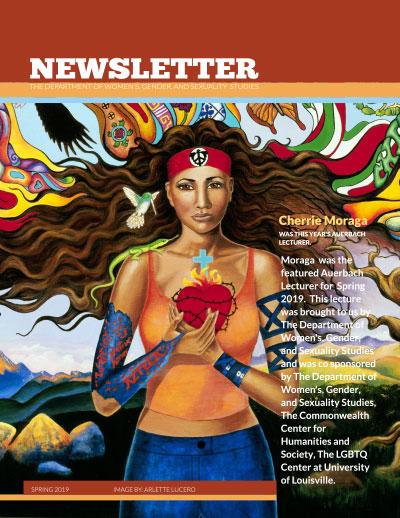 spring 2019 newsletter cover