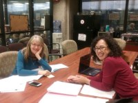 A&S faculty collaborate on social justice research