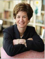 photo of speaker Kathleen Kennedy-Townsend