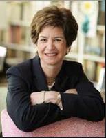 photo of speaker Kathleen Kennedy-Townsend