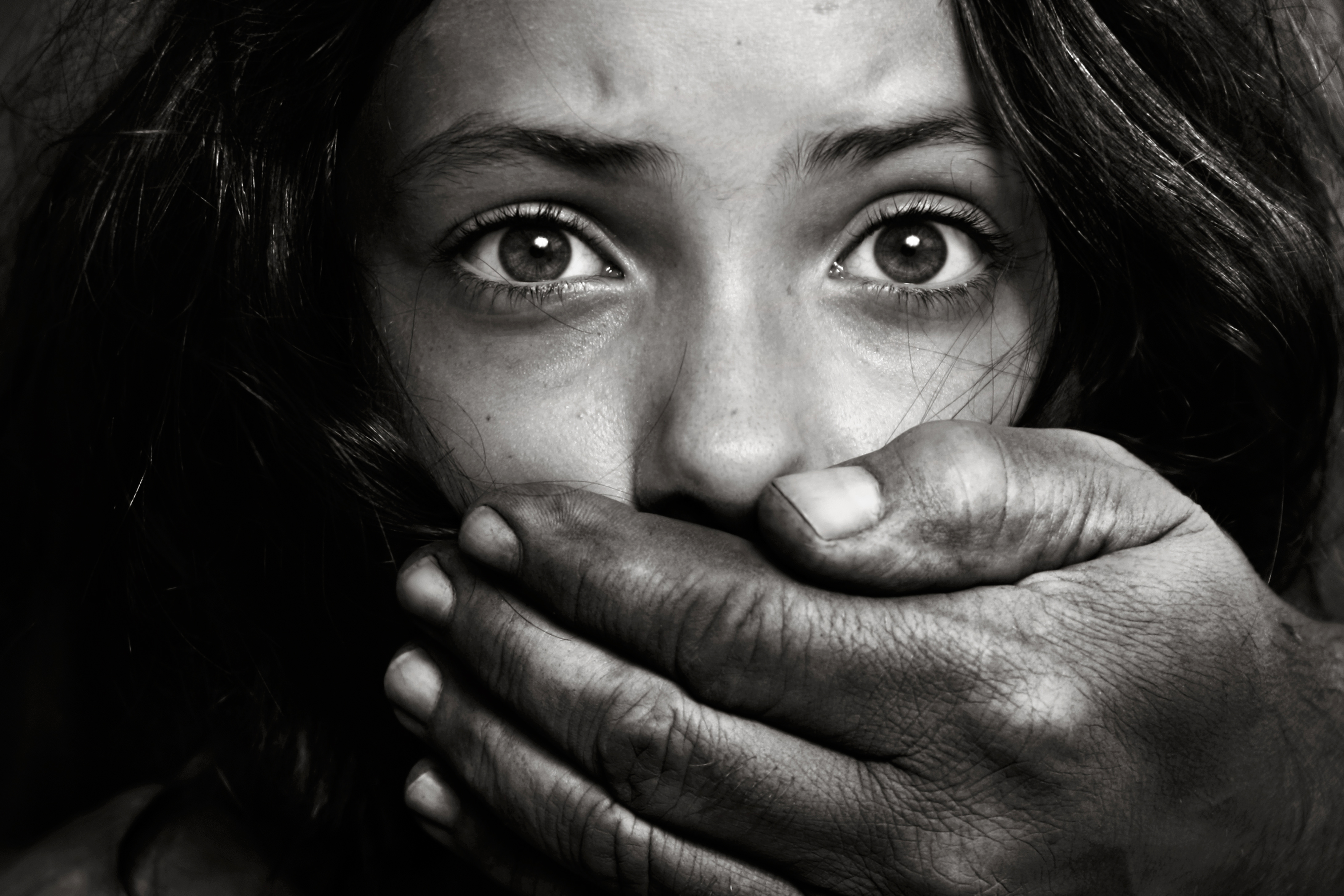 8th Annual Human Trafficking Awareness Conference