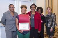 Ann T. Allen Endowed Scholarship for Student-Parents