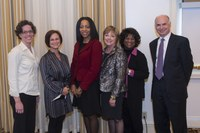Call for gender equity/professional development award, nominations and application