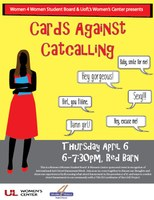 UofL to host anti-street harassment event