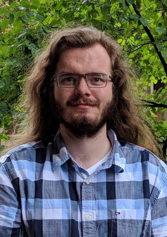 Jacob DeBrock