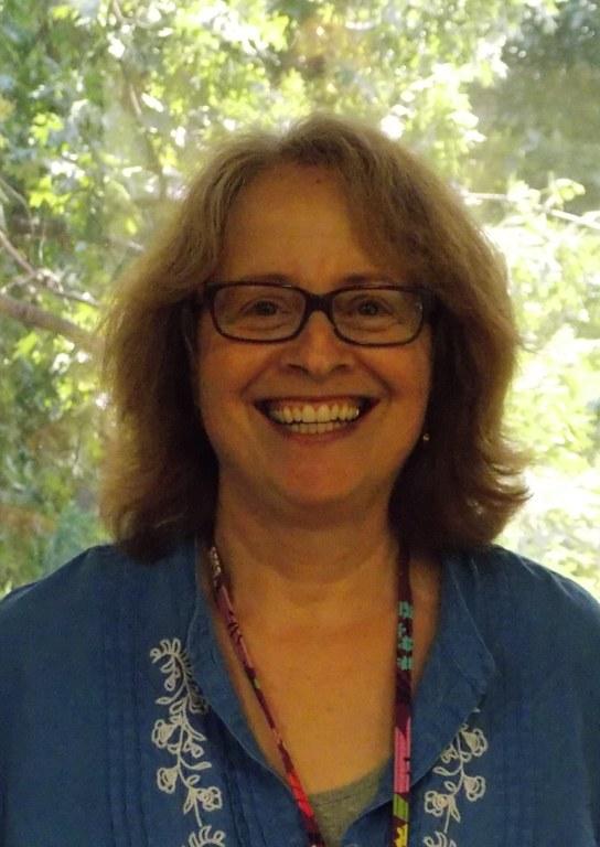 Robin Blackett